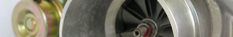 Turbocharger- / Upgrade kit