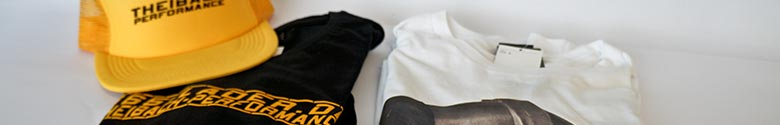 Accessories / Merchandise