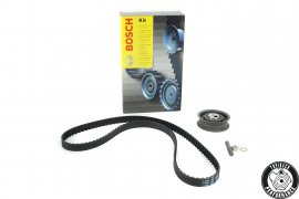 Timing belt and tension pulley for VW G60 Golf, Passat, Corrado