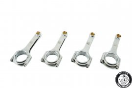 steel connecting rod K1 VW 1.8T 20V - connecting rod - H-shaft