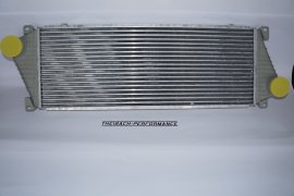 Intercooler VW Golf 1 G60 Sprinter, also Polo with G60 charger