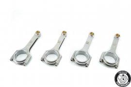 Steel connecting rod K1 VW 16V 144mm KR / PL / 9A Engine - connecting rod - H-shaft