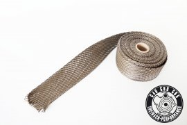 heat protection tape / thermal tape - 15m / 50mm