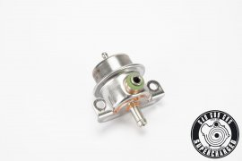 fuel pressure regulator / fuel pressure regulator 3bar VW G60 Golf, Corrado, Passat, Rally