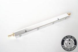 Injection bar / Fuel bar 16V G60 and 16V Turbo