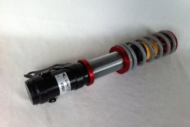 Coilover suspension VW Golf 1 / Jetta 1 Lowtec HiLOW 3