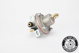 fuel pressure regulator / fuel pressure regulator adjustable VW G60 plug & play