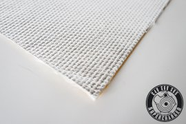Heat protection mat silver 500x500mm 2mm