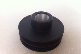 Loader wheel G40 - 70 mm