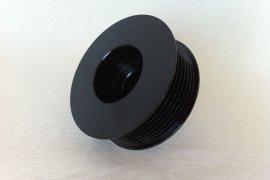 Loader wheel G60 - 65mm aluminium