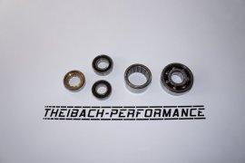 Bearing set G60 loader / G-Lader - Bearings from FAG
