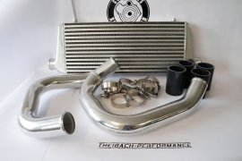 Intercooler Kit Audi A3 S3 8L 1.8T / 1.8Turbo - black