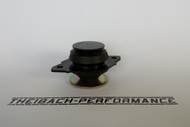 Engine mount rear left - rubber G60
