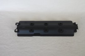 Oil baffle plate camshaft - valve cover G60