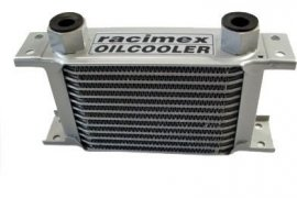 Oil cooler 13 rows - 210 mm