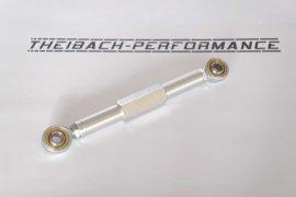 Belt tensioner thread adjustable for G60