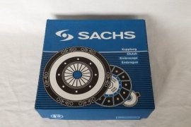 Clutch kit VW Polo G40 and 6N2 1.6 GTI 16V Sachs Performance (disc and pressure plate)