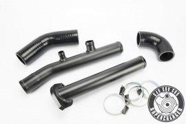 Bypass hose kit for VW G60 Golf, Corrado, Passat - Black-Edition