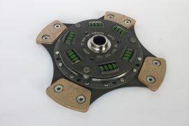 Clutch disc VW Golf / Corrado / Passat G60 02A gearbox - Sachs Racing - Sintered metal
