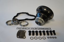 02A Transmission differential lock from Peloquin for G60, VR6 and 2.0 16V
