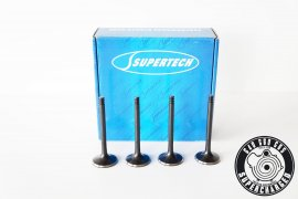 Inlet valves Supertech for G60 41mm diameter / 7mm stem / 91,60mm length