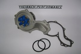 Water pump VW G60 Golf, Corrado, Passat - without housing