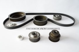 Timing belt drive G60 - ZRA