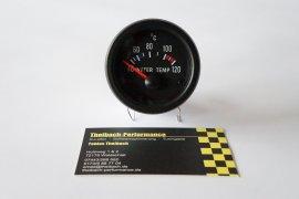 Water temperature display TP