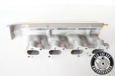 Intake manifold short + injection bar for 16V Turbo and 16V G60