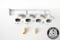 Intake manifold short for 16V Turbo / 16V G60 / 16VG60