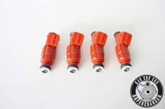 Injectors / injectors VW Golf G60 315ccm