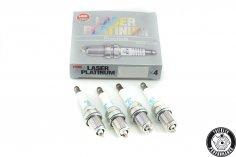 Spark plugs NGK Platinum PFR7B for 16VG60 and 16V Turbo