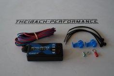 Rev Limiter / Speed Limiter