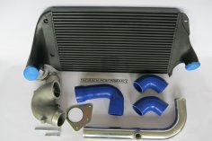 Intercooler VW Golf 2 G60 KIT - blue