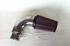 Suction system G60 loader / G-loader 85mm