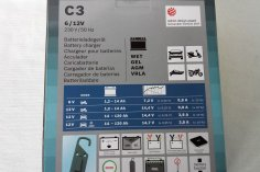 Charger Bosch maintenance charger