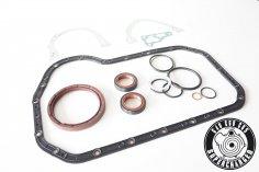 Gasket set engine block / crankcase VW G60 Golf, Corrado and Passat - engine gasket set
