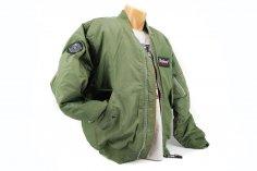 Pilot Jacket olive