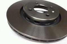 Brake discs VW G60 VA set