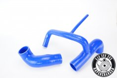 Bypass - Hoses for VW Polo G40 - blue