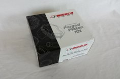 Forged pistons Wiseco VW VR6 2.8 and 2.9 ltr - High Compression