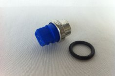 Temperature transmitter blue G60 - for control unit