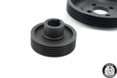 5PK belt drive - Kit VW Polo G40