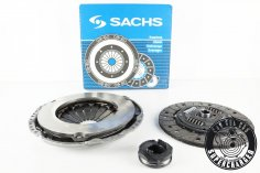 Clutch kit VW Golf / Corrado / Passat G60 - Sachs Performance (disc, pressure plate, release bearing)