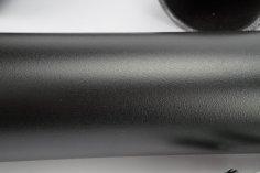 Charge air duct Golf 1 G60 Sprinter LLK - Black-Edition