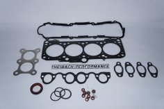 Gasket set cylinder head VW G60 Golf, Corrado and Passat - engine gasket set
