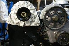 alternator holder 16VG60 for 1.8ltr PL / KR and 2.0ltr 9a engine