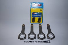Connecting rod H-shaft - steel of ARIAS 144mm length for Audi / VW 1.8T