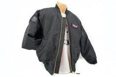 Pilot Jacket black
