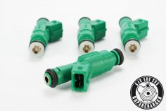 Injection nozzles / injectors 440ccm EV6 from Bosch